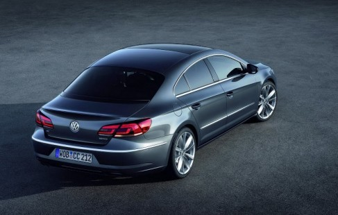 2013 vw cc finance ct