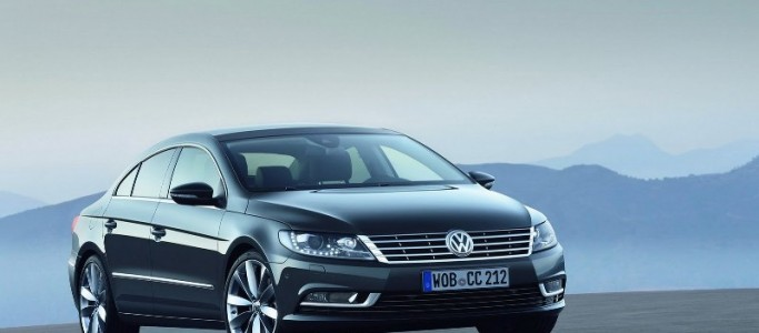 VW CC