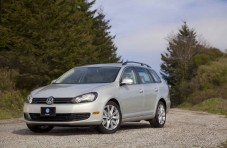 VW Jetta Sportwagon