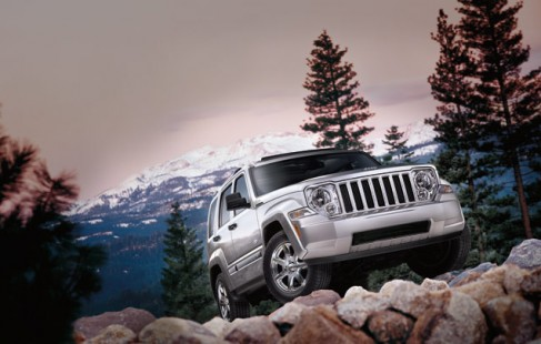 2012 jeep liberty finance