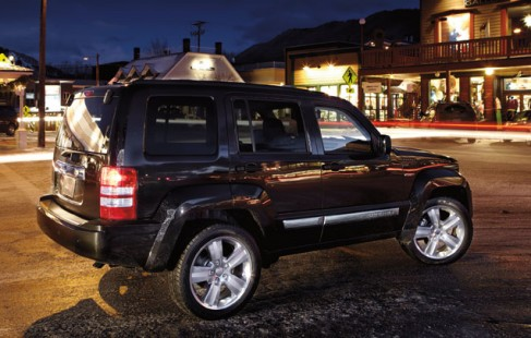 2012 jeep liberty leasing ct