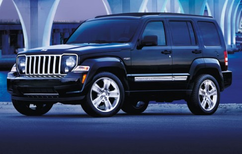 2012 jeep liberty leasing nj