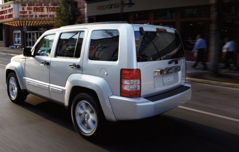2012 jeep liberty leasing ny