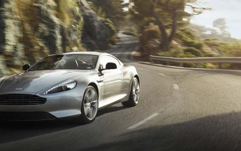 2013 aston martin db9 lease finance