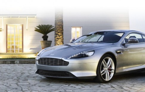 2013 aston martin db9 leasing nyc