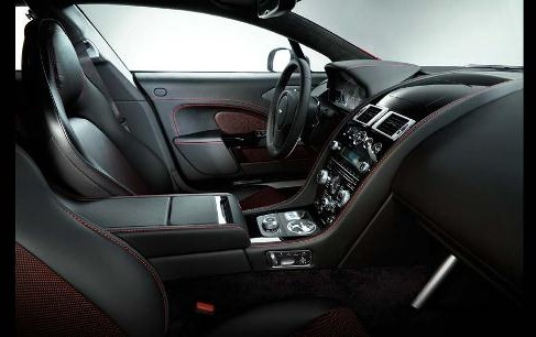 2013 aston martin rapide lease ct