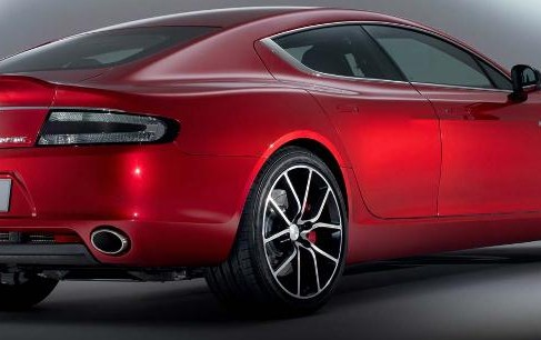 2013 aston martin rapide lease nj