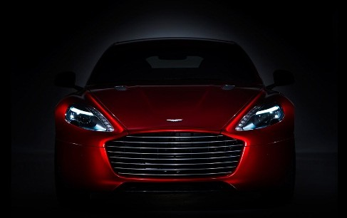 2013- aston martin rapide lease nyc