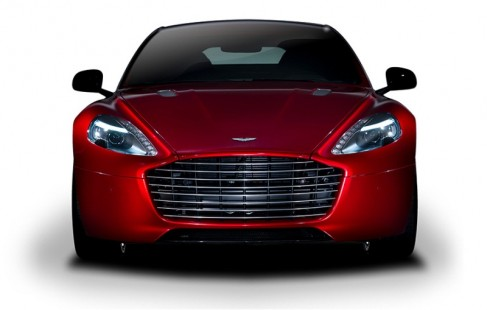2013 aston martin rapide leasing ct