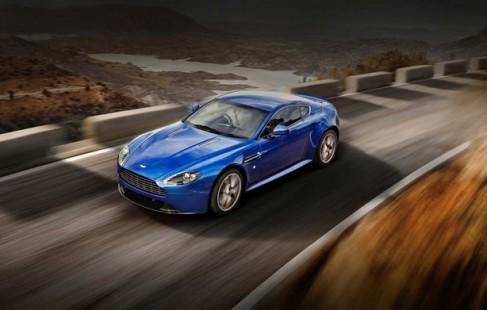 2013 aston martin vantage coupe lease finance