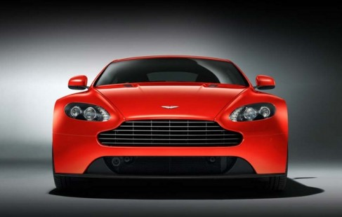 2013 aston martin vantage coupe lease nyc
