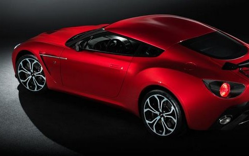 2013 aston martin zagato lease finance
