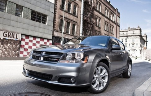 2013 avenger lease nyc