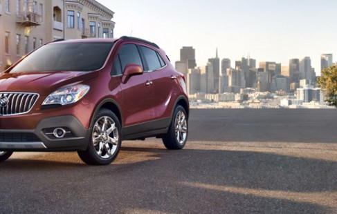 2013 buick encore lease ct