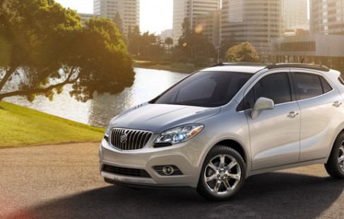 2013 buick encore leasing nyc