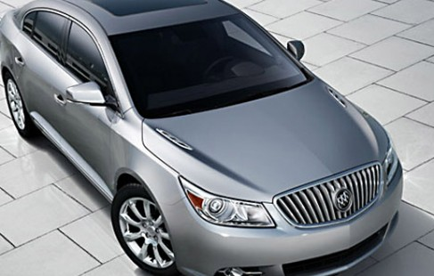 2013 buick lacrosse lease ny