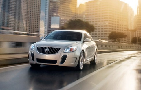 2013 buick regal lease ct