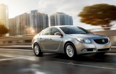 2013 buick regal lease ny