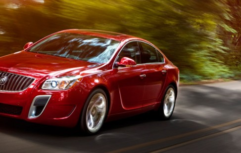 2013 buick regal lease nyc