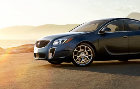2013 buick regal lease pa