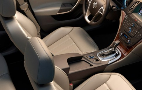 2013 buick regal leasing nyc
