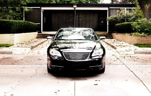 2013 chrysler 200 convertible lease nj