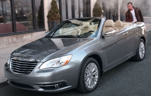 2013 chrysler 200 convertible lease ny