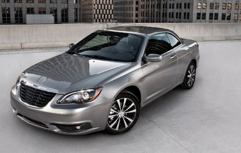 2013 chrysler 200 convertible lease pa
