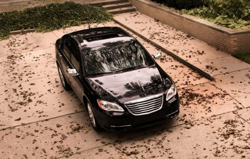 2013 chrysler 200 lease nj