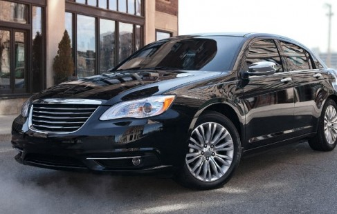2013 chrysler 200 lease ny