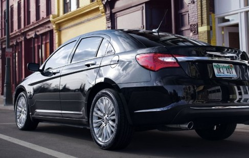 2013 chrysler 200 lease nyc