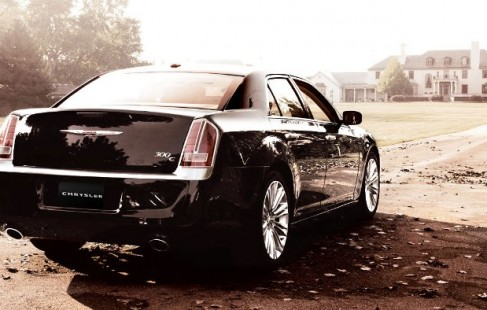 2013 chrysler 300 lease ct