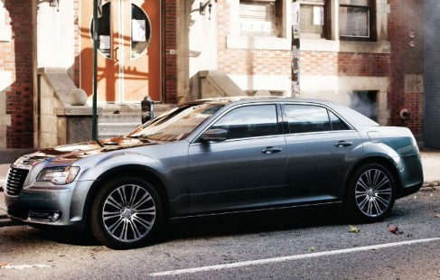 2013 chrysler 300 lease nj