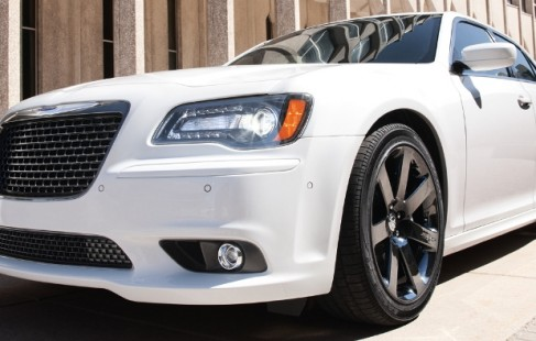 2013 chrysler 300 lease ny