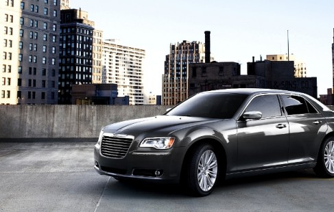 2013 chrysler 300 lease nyc