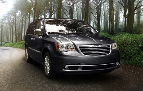 2013 chrysler town & country lease nyc