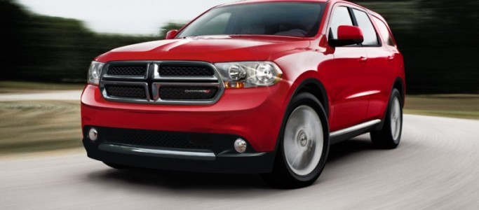 Dodge Durango