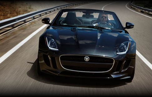 2013 jaguar f-type lease pa