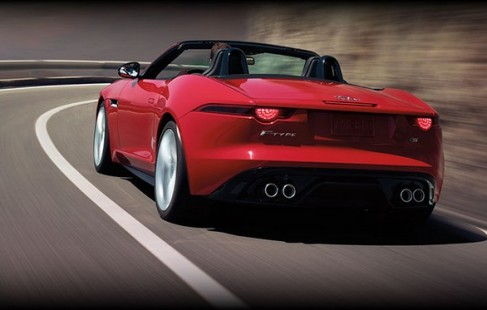 2013 jaguar f-type leasing ny