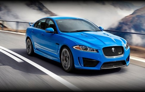 2013 jaguar xf finance