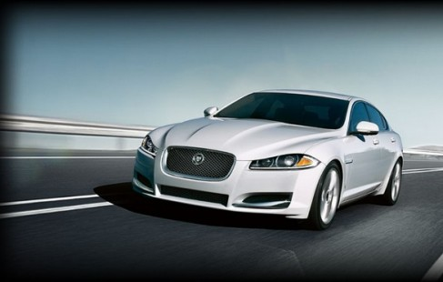 2013 jaguar xf lease nj