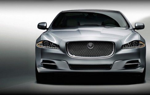 2013 jaguar xj lease ct