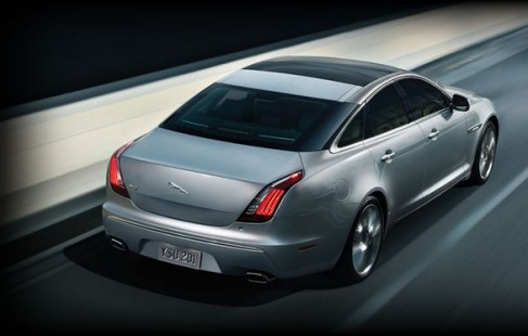 2013 jaguar xj lease nj
