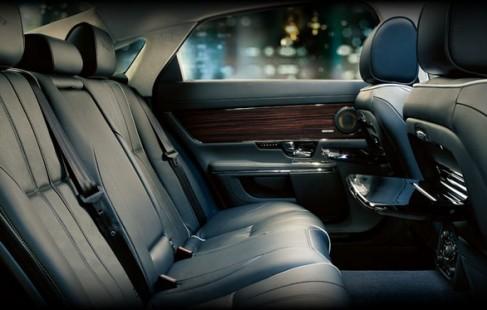 2013 jaguar xj lease ny