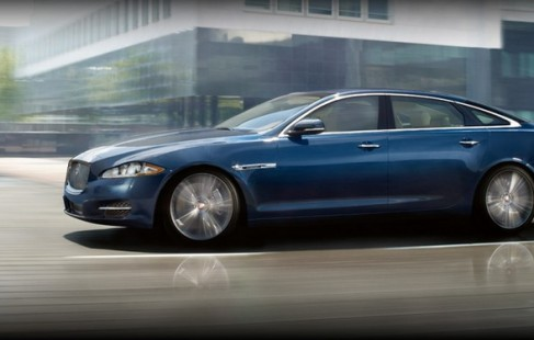 2013 jaguar xj lease nyc