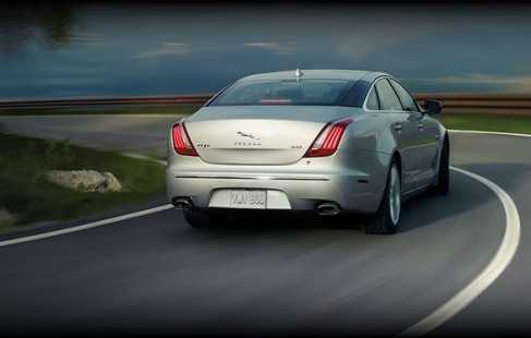 2013 jaguar xj lease