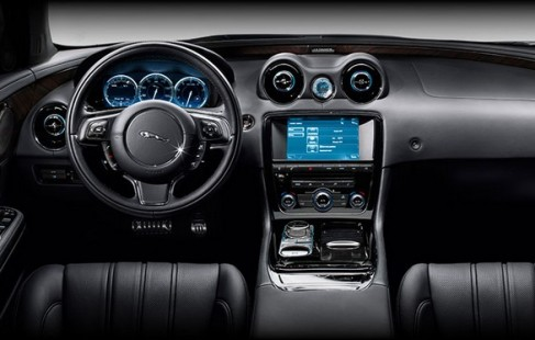 2013 jaguar xj leasing ct