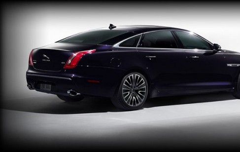 2013 jaguar xj leasing pa