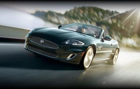 2013 jaguar xk lease nj