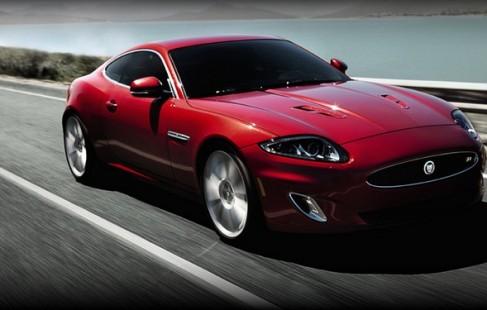 2013 jaguar xk lease nyc